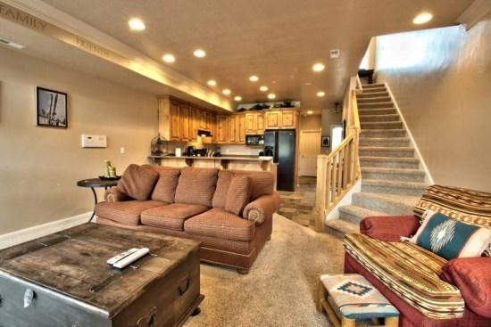 Snowbasin View Huntsville Condo | Luxury 2 Bedroom | Lakeside Unit 52 - Image 1 - Huntsville - rentals