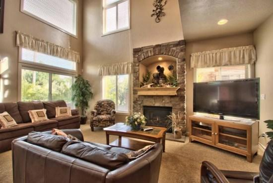Snowbasin Park View Huntsville Condo | Luxury 3 bedroom | Lakeside Unit 77 - Image 1 - Huntsville - rentals