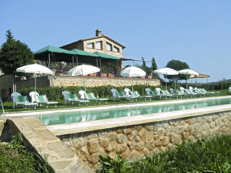 Casalerocche Geranio - Image 1 - Castelnuovo Berardenga - rentals