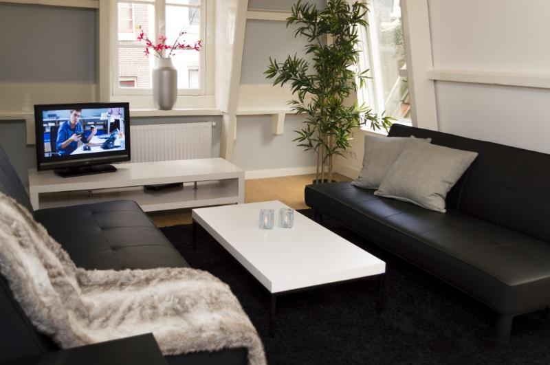 Dagon Apartment - Dam Square - Image 1 - Amsterdam - rentals