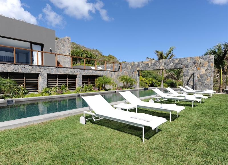 Dunes at Salines, St. Barth - Ocean Views and Walking Distance to the Beach - Image 1 - Petites Salines - rentals