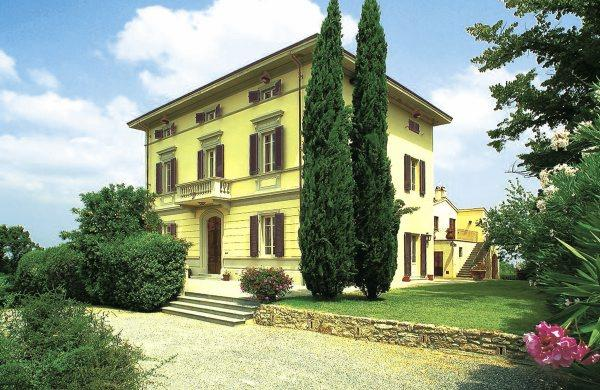 6 bedroom Villa in Crespina, Pisa And Surroundings, Tuscany, Italy : ref 2135315 - Image 1 - Crespina - rentals