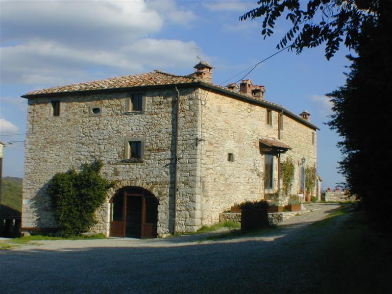 Gualdo Oliveta - Image 1 - Radda in Chianti - rentals