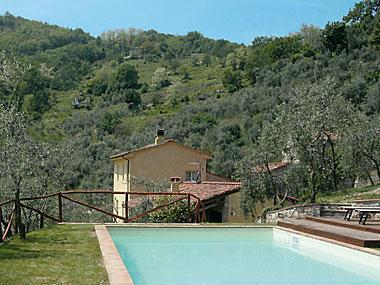 Convivio - Image 1 - Lucca - rentals
