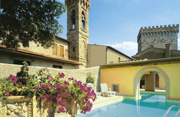 Volognano - Image 1 - Rignano sull'Arno - rentals