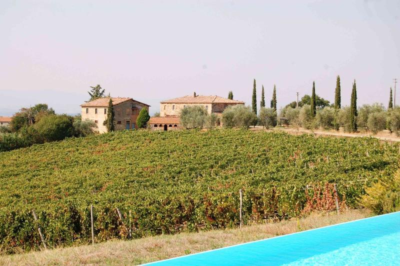 Carraretto - Image 1 - Castellina In Chianti - rentals