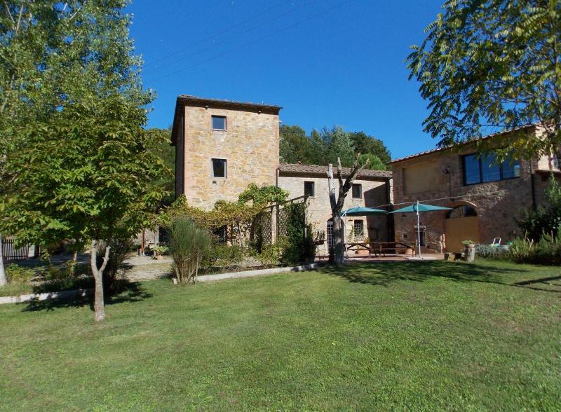 Antico Molino - Image 1 - Montaione - rentals