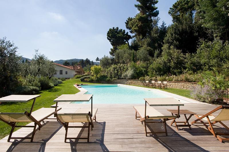 Villa Toscana - Image 1 - Serravalle Pistoiese - rentals