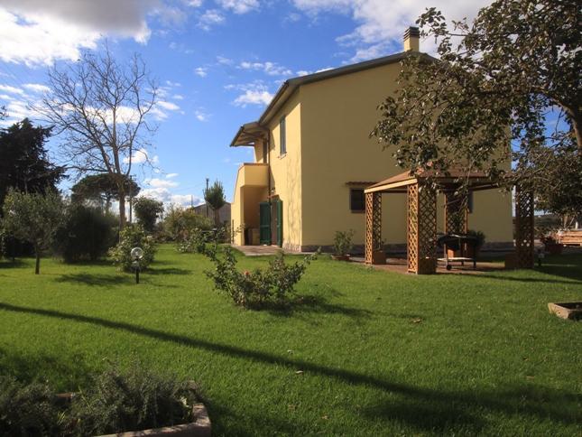 Casa Albegna - Image 1 - Marsiliana - rentals