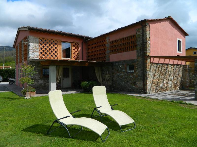 Dimora di Bucchia - Image 1 - Lucca - rentals