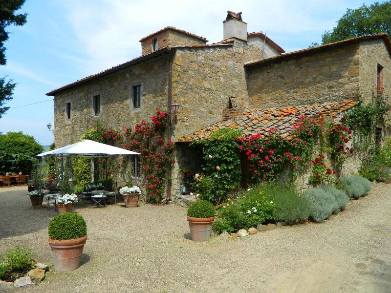 Le Lame - Image 1 - Greve in Chianti - rentals