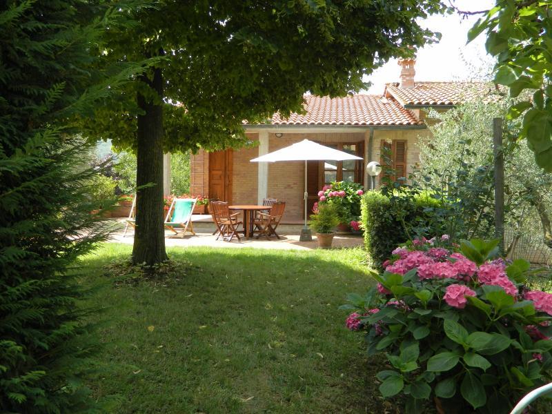 Villa Enzo - Image 1 - Casole D'elsa - rentals