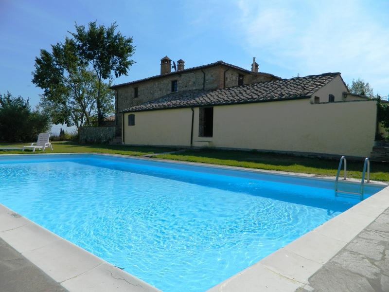 Casale Stine - Image 1 - Monteroni d'Arbia - rentals