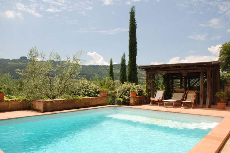 Casa Orvietana - Image 1 - Ficulle - rentals