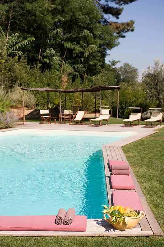 Villa Toscana 8 - Image 1 - Serravalle Pistoiese - rentals