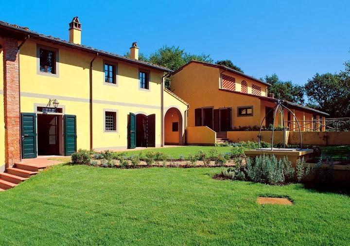 Tartufaia 4 - Image 1 - Montopoli in Val d'Arno - rentals
