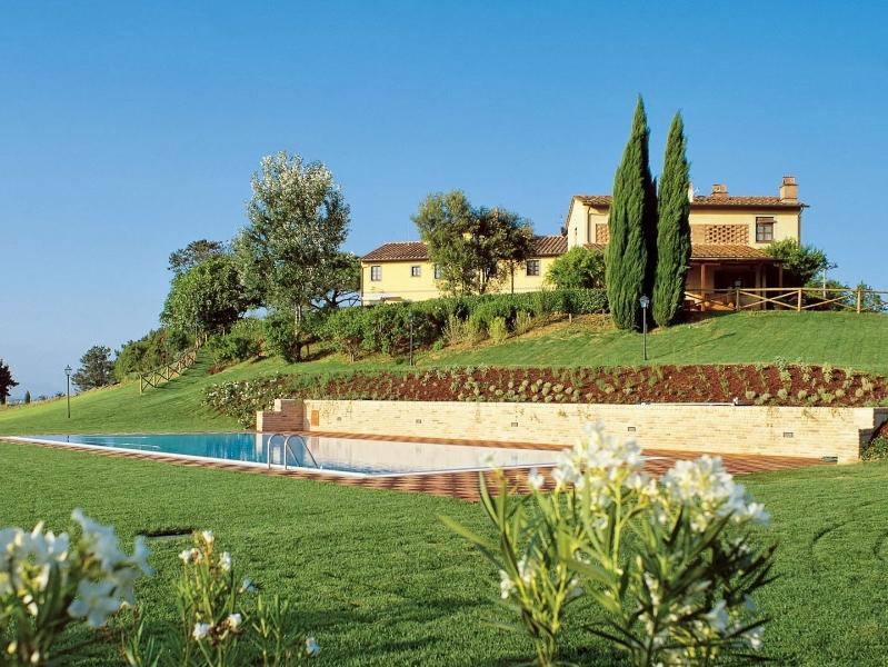 Ghiandaia 1C - Image 1 - Montopoli in Val d'Arno - rentals