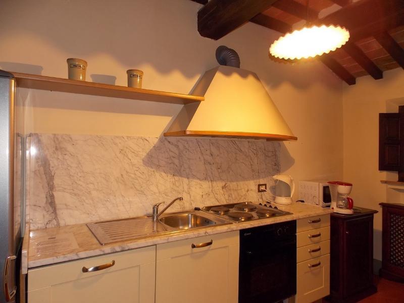 Ghiandaia 4S - Image 1 - Montopoli in Val d'Arno - rentals