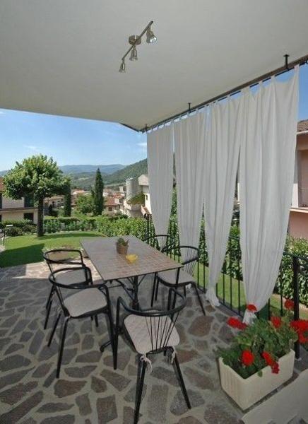 Casa Biancospino - Image 1 - Pratovecchio - rentals