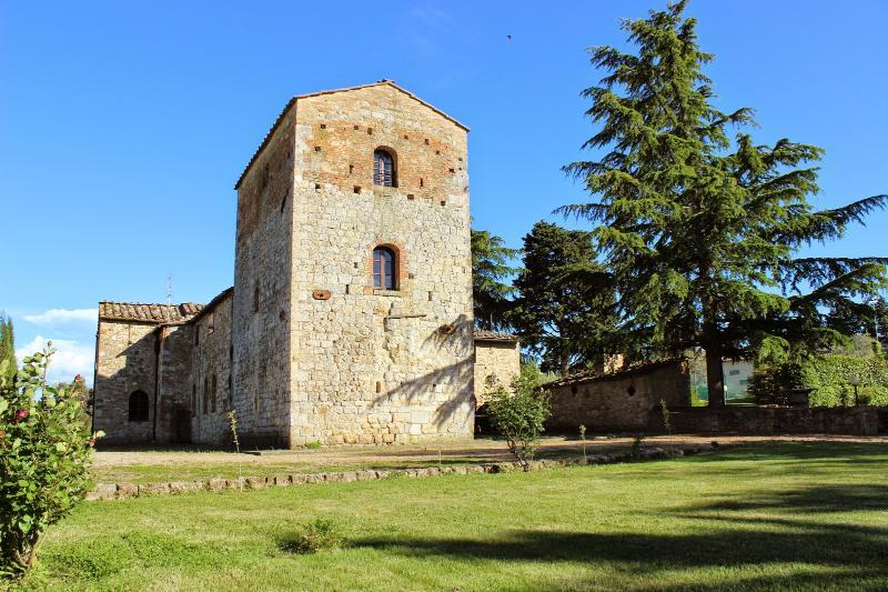 Villa Laura - Image 1 - San Gimignano - rentals