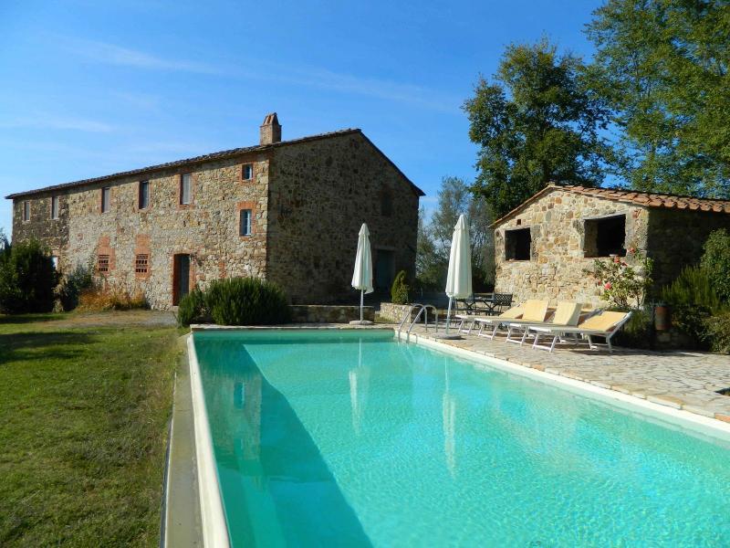 Spazzavento - Image 1 - Castellina In Chianti - rentals