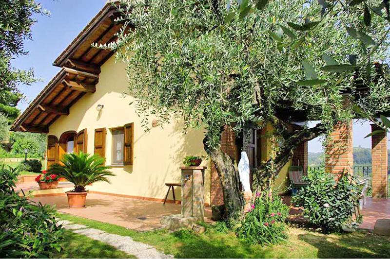 Due Pini - Image 1 - Montopoli in Val d'Arno - rentals