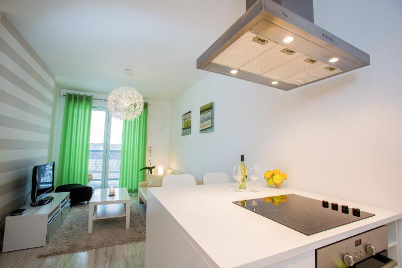 Apartment Lime - Apartment Lime - Wroclaw - rentals