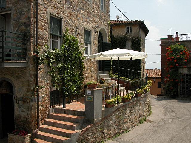Castelvecchio - Image 1 - Lucca - rentals