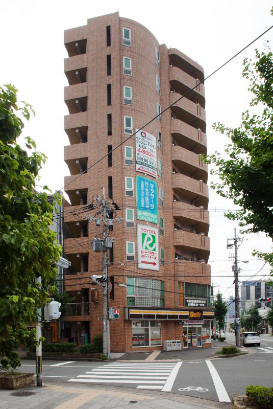Apartment overview - Best location to travel in Kyoto city - Fujioka - rentals