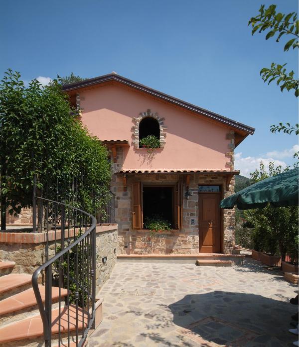 Floreale 1 - Image 1 - Reggello - rentals
