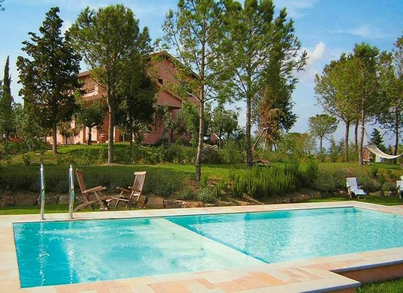 Villa dei Filari - Image 1 - Grosseto - rentals