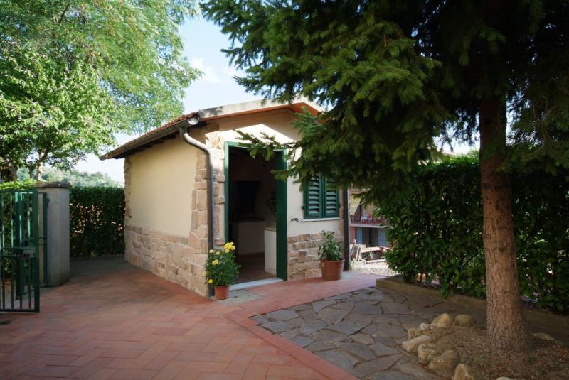Borghetto - Image 1 - Reggello - rentals