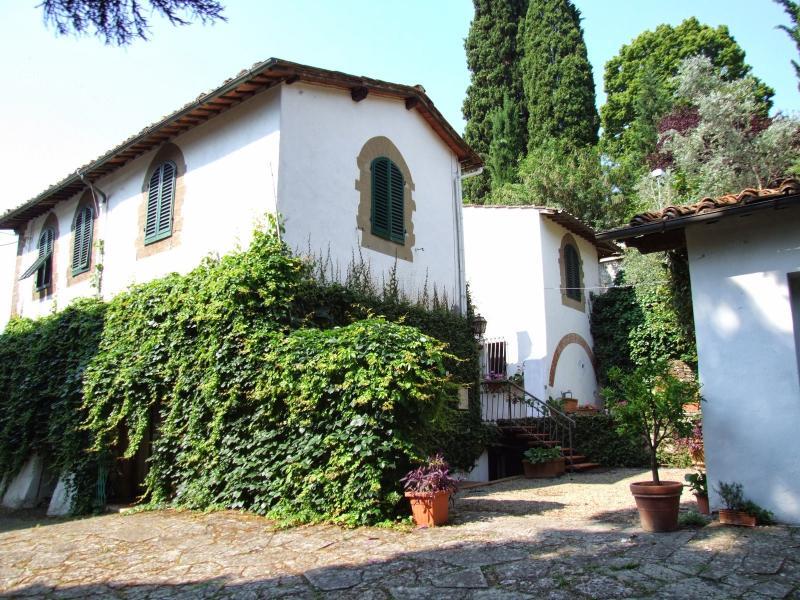 Villa Michelangelo - Image 1 - Florence - rentals