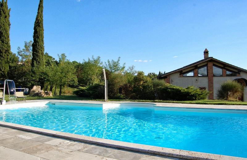La Fornace - Image 1 - Rapolano Terme - rentals