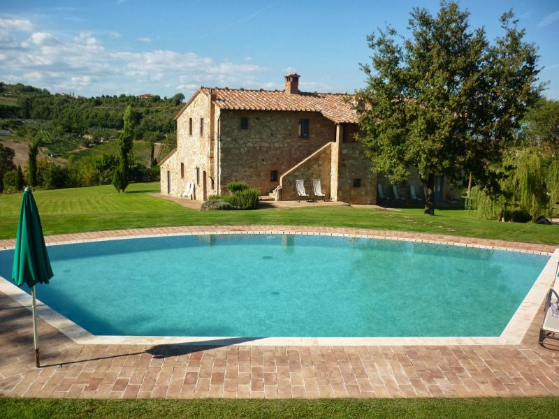 Villa degli Olivi - Image 1 - Montepulciano - rentals