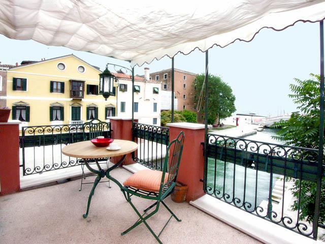 Ca' Vida - Image 1 - Venezia - rentals