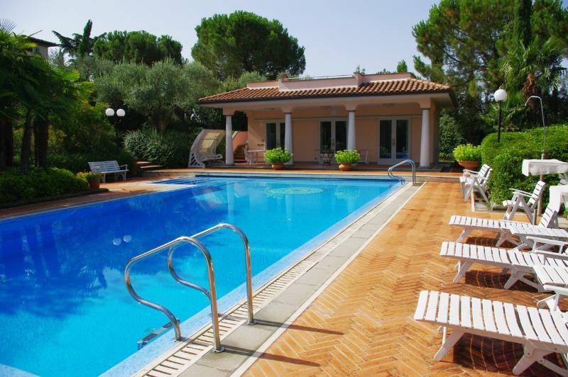 Villa Niccolò - Image 1 - Foiano Della Chiana - rentals