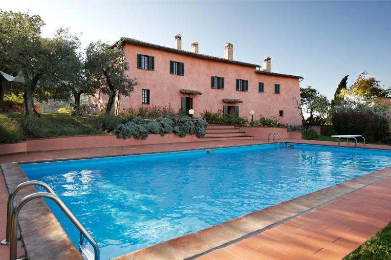 Villa Trampetti - Image 1 - Foligno - rentals