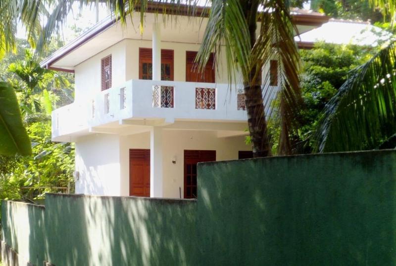 Exterior - 03 BR House in Mirissa with a Bike - Mirissa - rentals