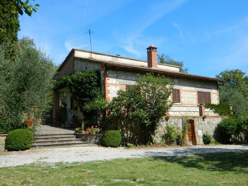 Mirafiori - Image 1 - Sinalunga - rentals
