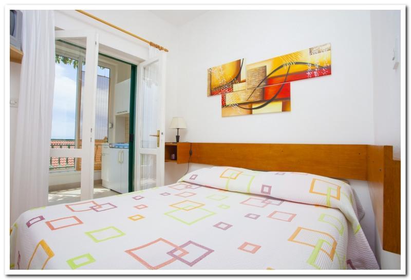Apartmani Kunac: Studio - Image 1 - Podgora - rentals