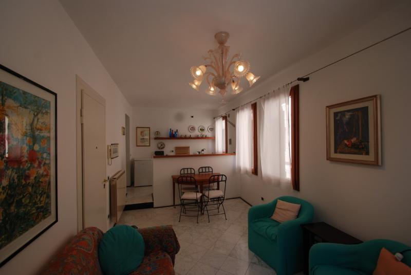 Ca' Giacinto - Image 1 - Venezia - rentals