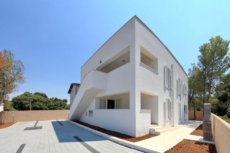 Outside view - Vila Moli Apartments-One Bedroom Lux Apartment Emi - Zadar - rentals