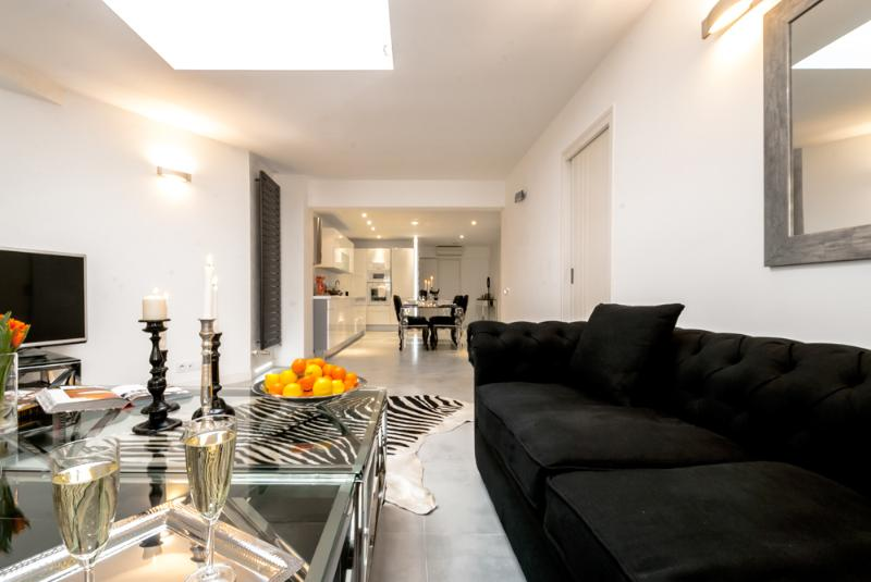 Luxury Design Apartment Cote D'Azur - Image 1 - Nice - rentals