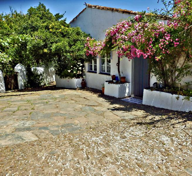 Your cottage awaits - Beautiful cottage with private pool and free wi-fi - Alentejo - rentals