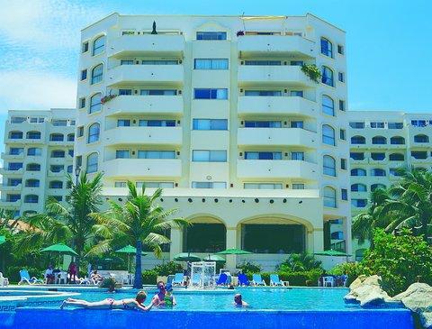 HERMOSO DEPARTAMENTO VISTA AL MAR, 2 BEDR, 2 BATHR. - Image 1 - Ixtapa - rentals