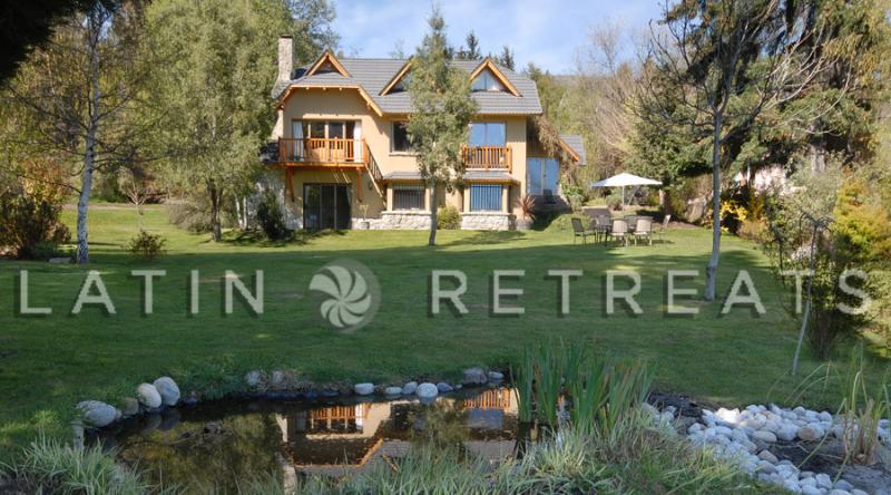 other - Luxury 3 Bedroom/3 Bath (H26) 5 MINUTES TO TOWN!! - San Carlos de Bariloche - rentals