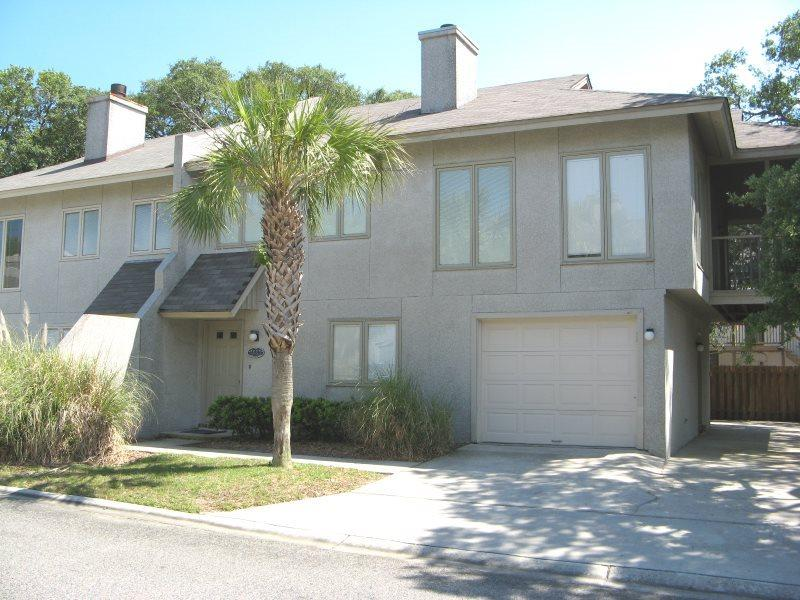 #17 11th Place - Located in the Tybee Straits community with it`s own beach access - FREE Wi-Fi - Image 1 - Tybee Island - rentals