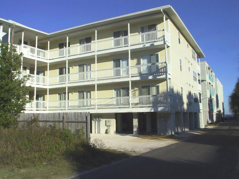 Boylston Place Condominiums - Unit 1 - Just Steps Away from All the Action - Image 1 - Tybee Island - rentals