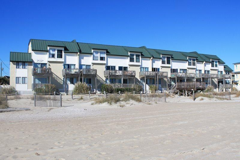 Tybee Lights Condominiums - Unit 110-B - Image 1 - Tybee Island - rentals